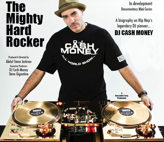 The Mighty Hard Rocker (Documentary)