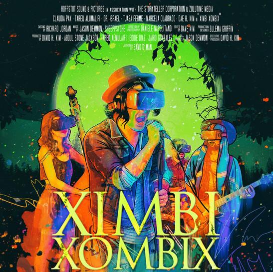 XIMBI XOMBIX
