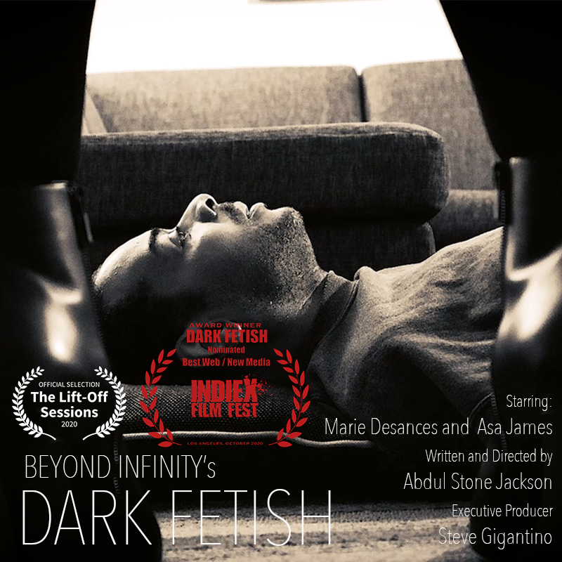 Dark Fetish