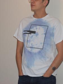 Fuubutsushi Tie-Dye Shirt