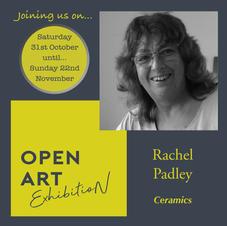 Rachel Padley