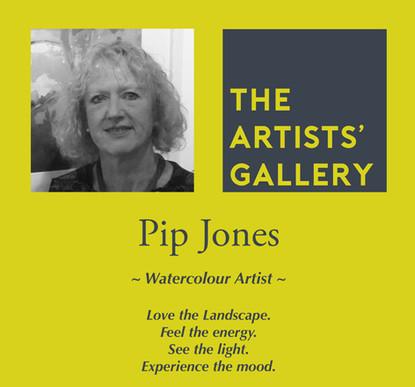 Pip Jones