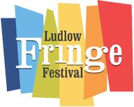 Ludlow Fringe Festival Logo