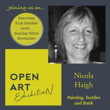 Nicola Haigh