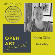 Karen Sillar