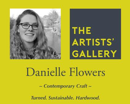Danielle Flowers