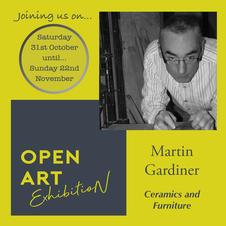 Martyn Gardiner