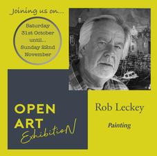 Rob Leckey