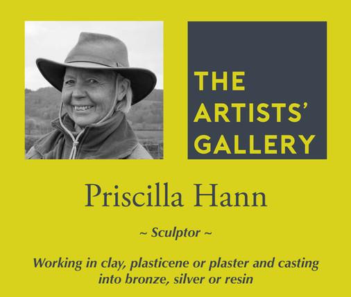 Priscilla Hann