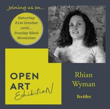 Rhian Wyman