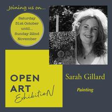 Sarah Gillard