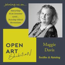 Maggie Davis
