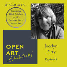 Jocelyn Perry