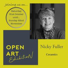 Nicky Fuller