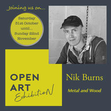 Nik Burns