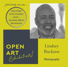 Lindsey Bucknor