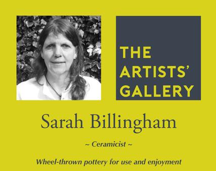 Sarah Billingham