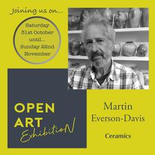 Martin Everson-Davis