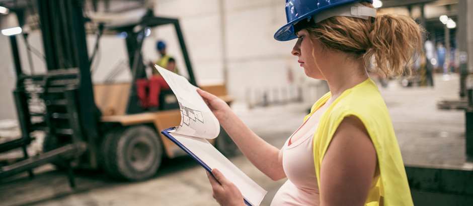 Pregnant Workers Fairness Act (H.R. 2694)