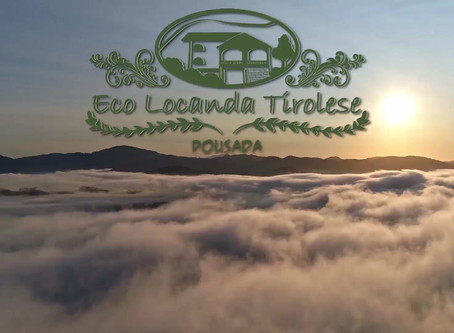 Conheça a Pousada Eco Locanda Tirolese!