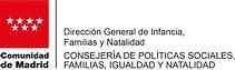 Comunidad de Madrid Direccion General de