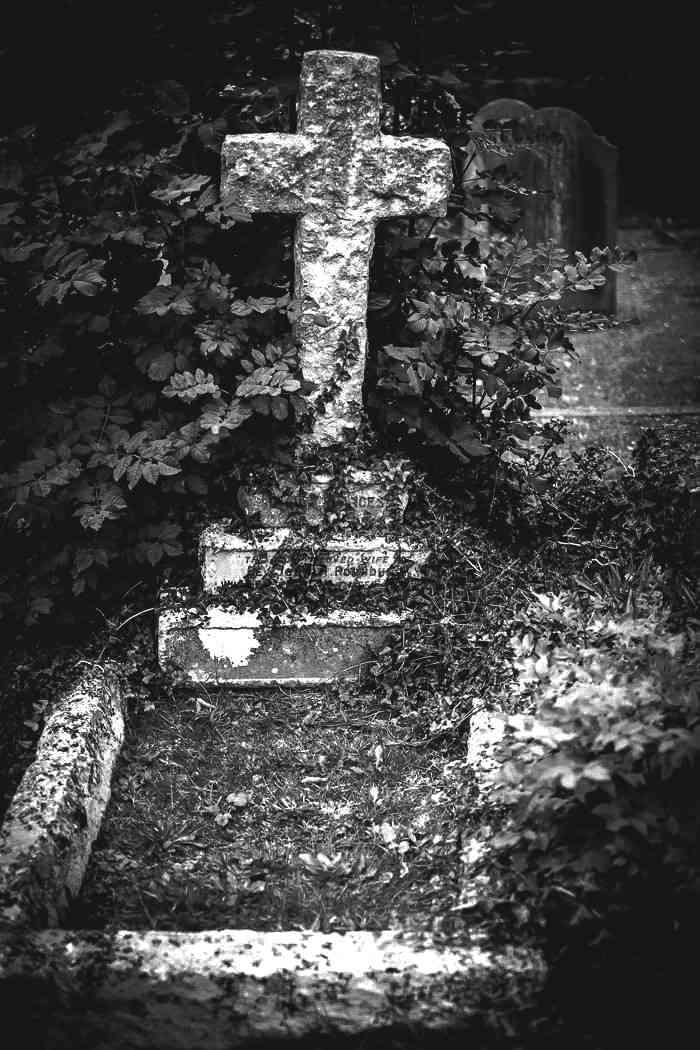 Tombstone_23 by Jenny Monk & Chris Reyno