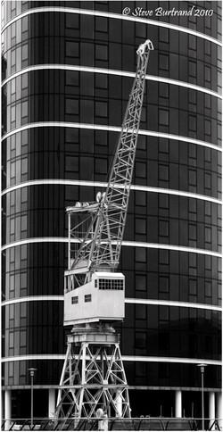 Dockside Crane 3 (0716)