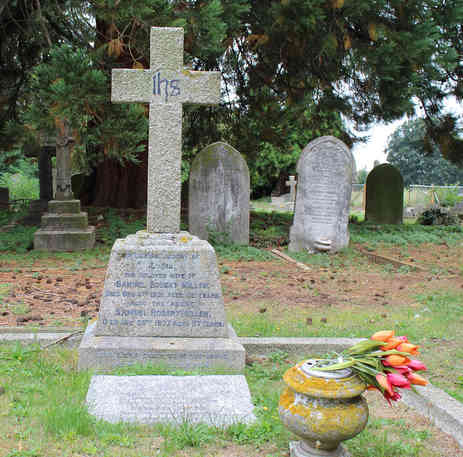 Tombstone_30 by Adrian Charlton.jpg