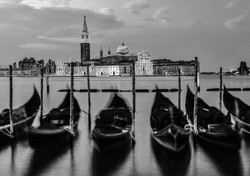 VENICE by Travers Bean