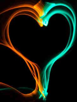 THE LUMINANCE OF LOVE by Charlie Emery.j