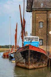 Boats_23 by Jenny Monk & Chris Reynolds.