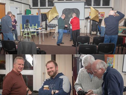 3/4/2019 Indoor Photography Workshop