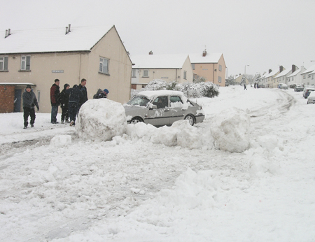 WALES  SNOW 046