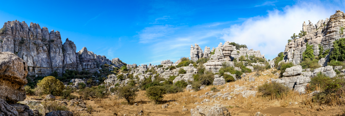 EL TORCAL by Chris Reynolds