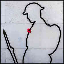 WE WILL REMEMBER THEM by Charlie Emery.j