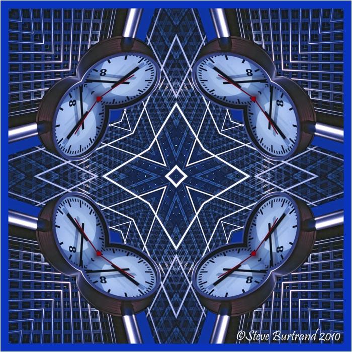 Kaleidoscope 2SPS