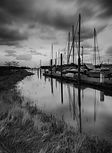STORM AT OARE By Travers Bean.jpg