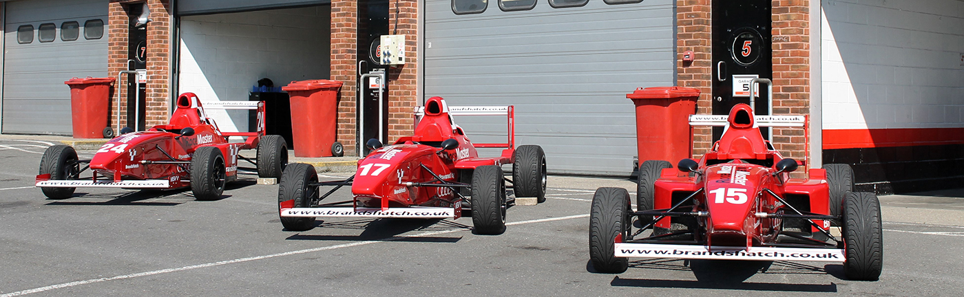 Single Seaters by Kim Read