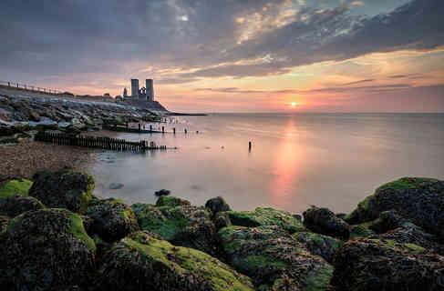 TOWERING SUNSET by Charlie Emery.jpg