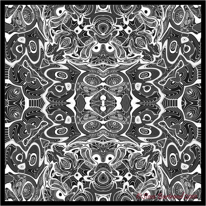 Kaleidoscope 8SPS