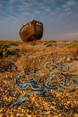 ROPES AND BOATS Comp 2 by Chris Reynolds