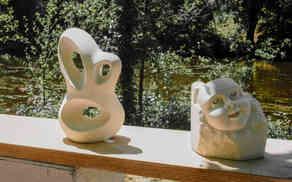 A Sculpture_23 by Jenny Monk & Chris Rey