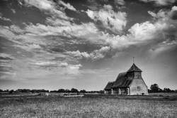FAIRFIELD CHURCH by Jenny Monk