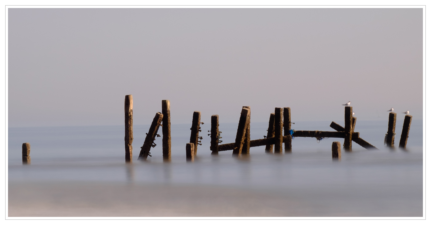 PRINT_L2_R1_2nd_BROKEN BREAKWATER by Chris Reynolds