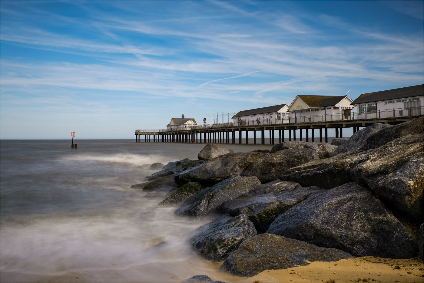 SOUTHWOLD  by Chris Reynolds