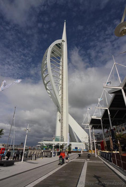 The Spinnaker Tower 1 (4896)2