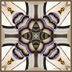 Kaleidoscope 18SPS