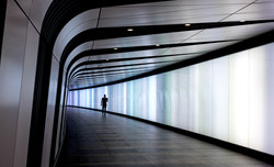 TUNNEL OF LIGHT by Jenny Monk (1)