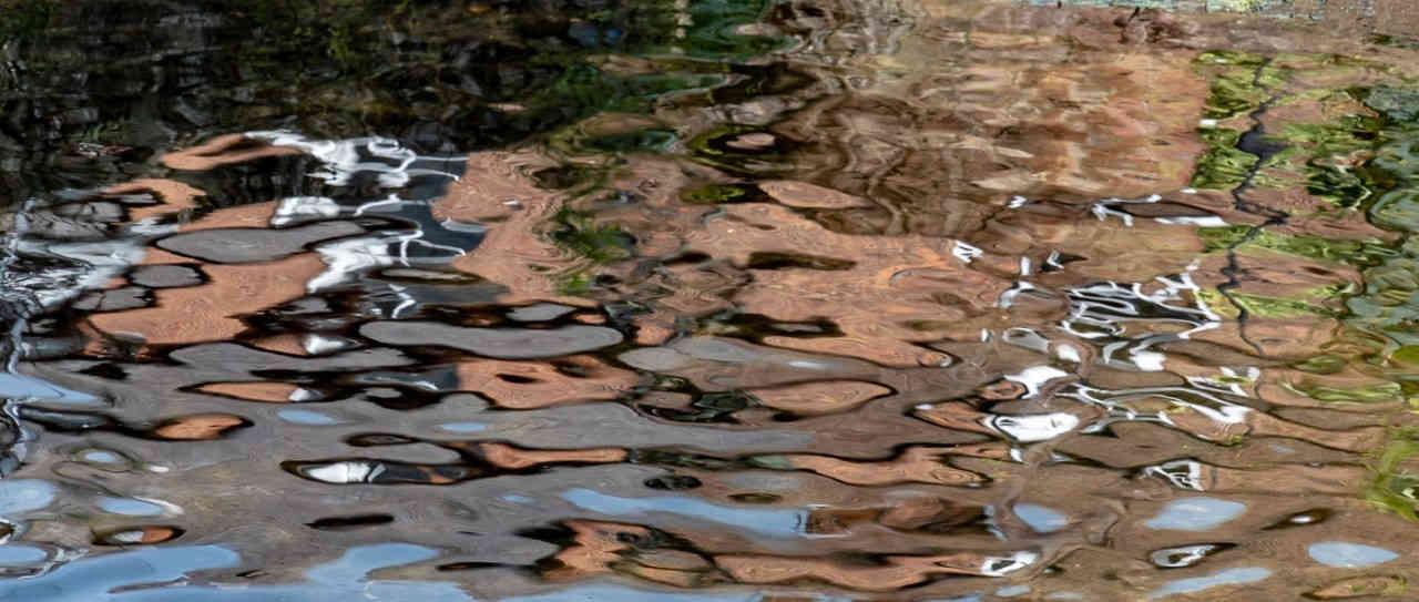 A Reflection_09 by Jenny Monk & Chris Re