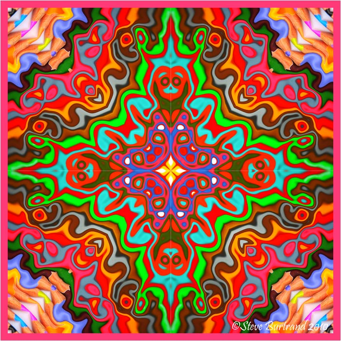 Kaleidoscope 7SPS